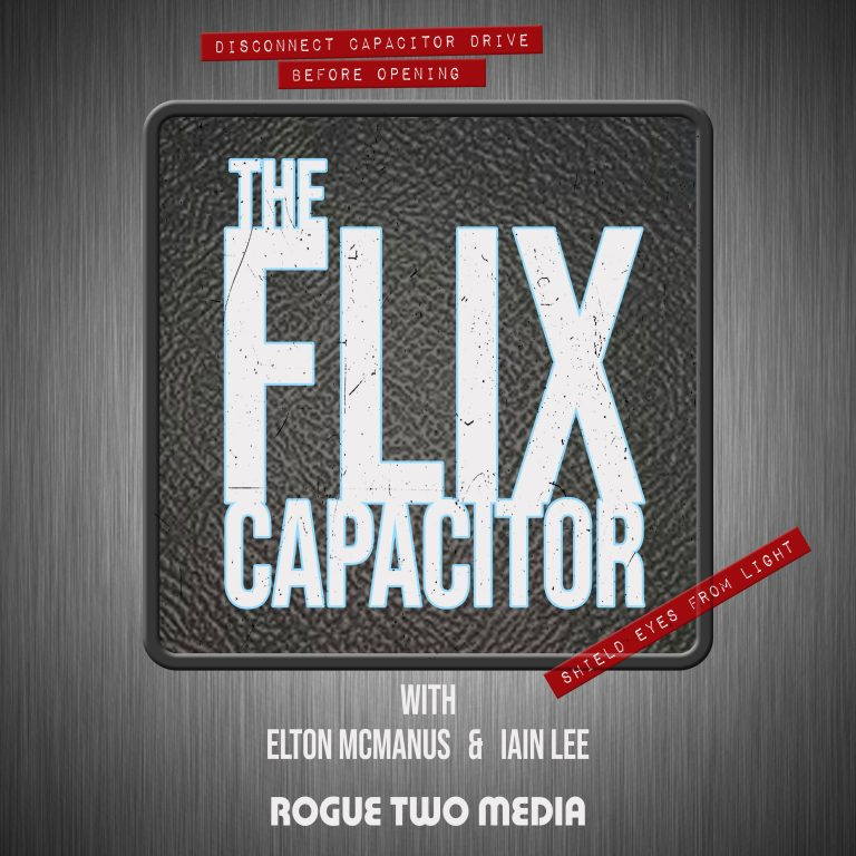 The Flix Capacitor