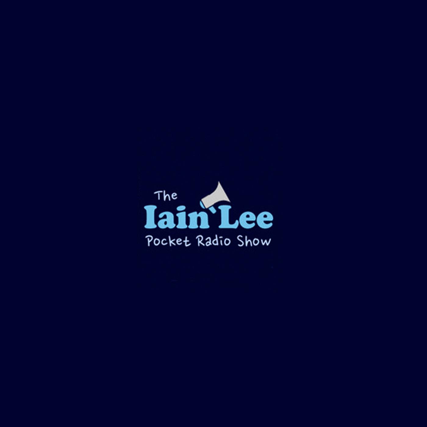 The Iain Lee Pocket Radio Show