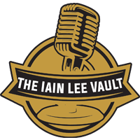 The Iain Lee Vault Archive